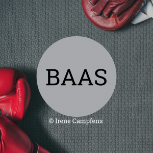 Baas - Irene Campfens